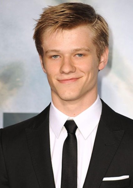 Lucas Till as Quasar in Guardians of the Galaxy Vol. 3
