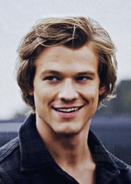 Lucas Till as Flash II in DCEU
