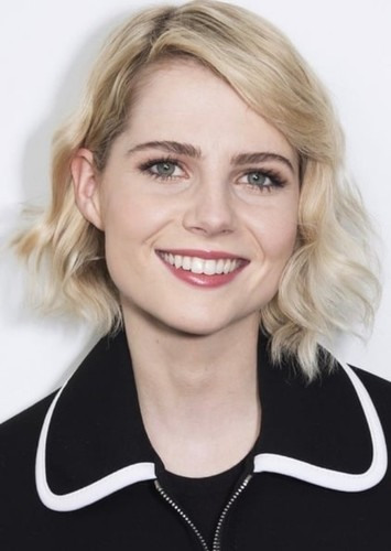 Lucy Boynton as Namora in Black Panther: Two Kings