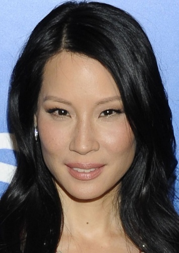 Lucy Liu as Impa in The Legend of Zelda