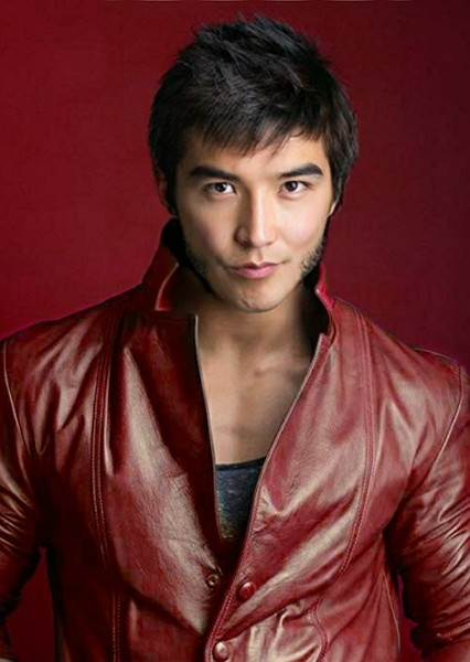 Ludi Lin as Arsène Lupin III in Lupin III   Live Action