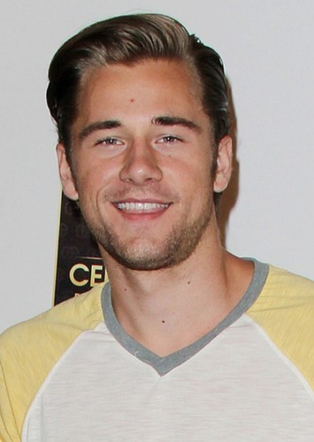 Luke Benward as Flash Thompson in Friendly Neighborhood Spider-Man