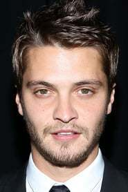 Luke Grimes as King Ghidorah in Godzilla: Monster Boys