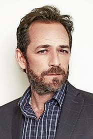 Luke Perry as Amos Slade in The Fox and the Hound