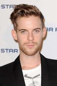 Luke Treadaway as STRΞNGTH in WATCH DOGS: LΞGION