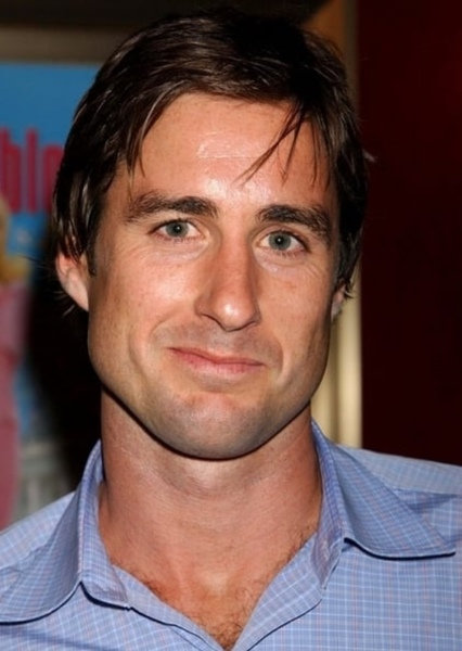 Luke Wilson as Juror 12 in Twelve Angry Men (2017)