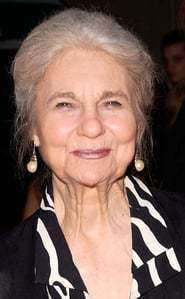 Lynn Cohen as Grandma Sweetwine in I'll Give You the Sun