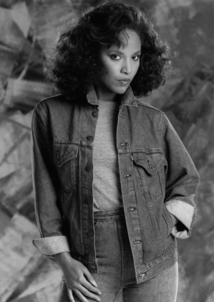 Lynn Whitfield as Nakia in Black Panther (1988)