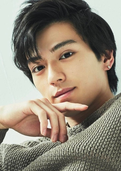 Mackenyu Arata as Sunfire in Wolverine: Imortal