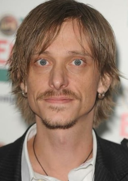 Mackenzie Crook as Moleman in The Unflushables