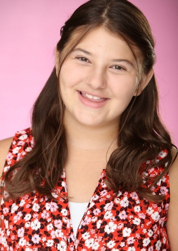 Mackenzie Hancsicsak as Lotta Polka in Harvey Girls Forever!