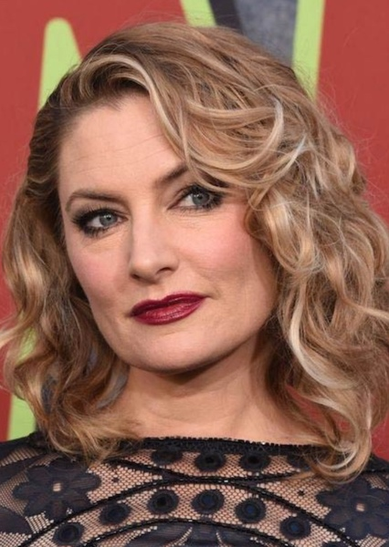 Mädchen Amick as Annie in Hereditary (2027)
