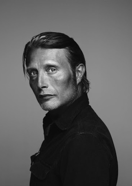 Mads Mikkelsen as The Sorrow in Metal Gear Solid