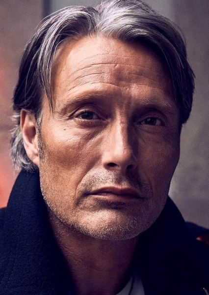 Mads Mikkelsen as Victor Fries in Comic-Accurate, Live-Action DC Universe/Multiverse