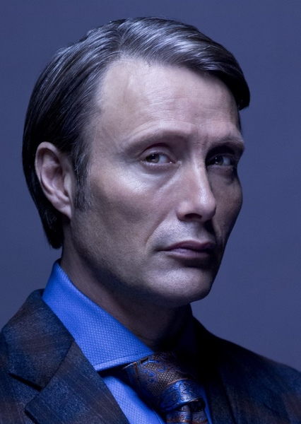 Mads Mikkelsen as M in Face Claims V1
