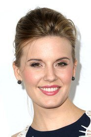 Maggie Grace as Holy Kujo in JoJo's Bizarre Adventure: Stardust Crusaders 2
