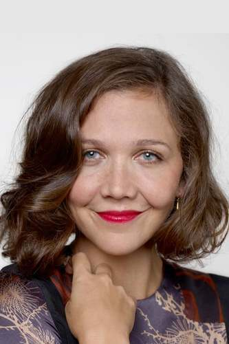Maggie Gyllenhaal as Esta Krakower in The Vegas dream