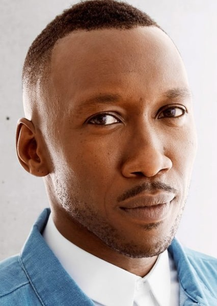 Mahershala Ali as Breakout Actor in Best of the Decade (2010-2019)