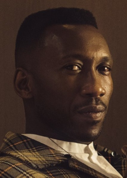 Mahershala Ali as Blade in Marvel Studios' The Avengers (Phase 4 and Beyond)