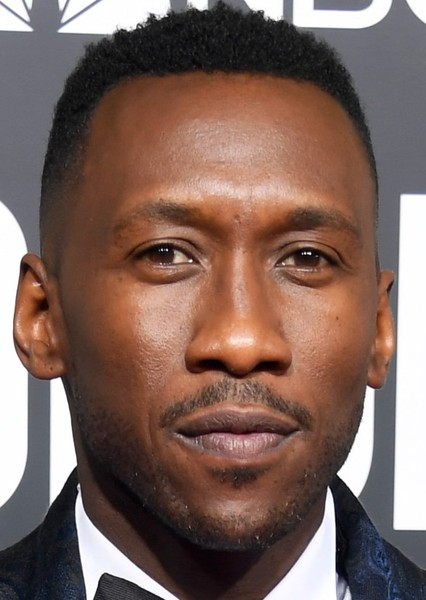 Mahershala Ali as James Rhodes in Marvel Cinematic Universe