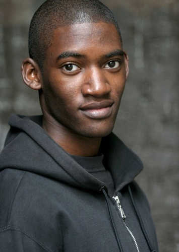 Malachi Kirby as Grant in The Junior