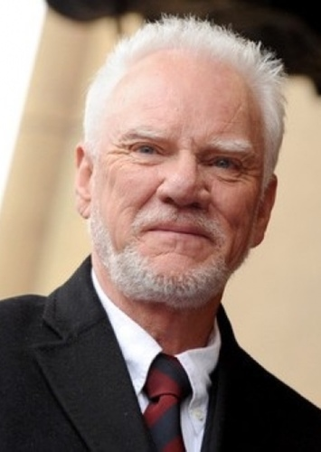 Malcolm McDowell as Malcolm Vanhorn in Condemned: Criminal Origins