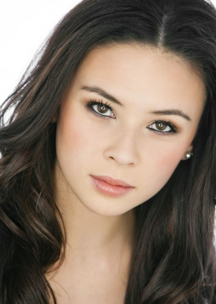 Malese Jow as Linda Park in The Flash