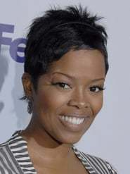 Malinda Williams as Michelle Jones in Spider-Man: Homecoming (1997)