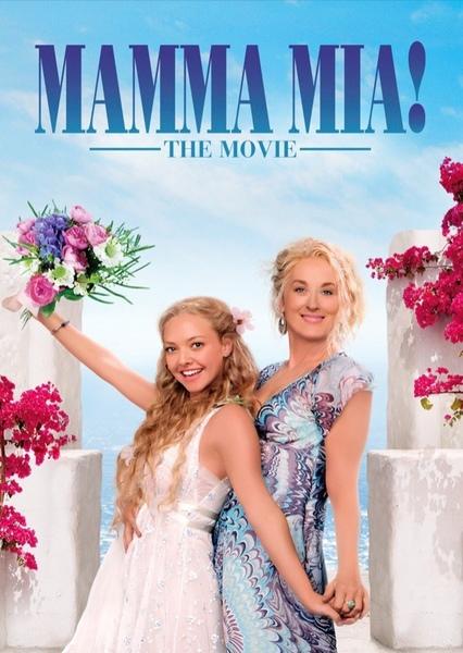 Mia mamma actors in 'Mamma Mia