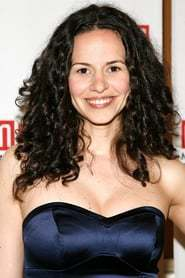 Mandy Gonzalez as Buster Baxter in Arthur (Genderswap)