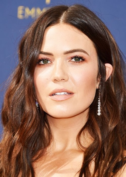 Mandy Moore as Choreographer in Atlantis: The Lost Empire