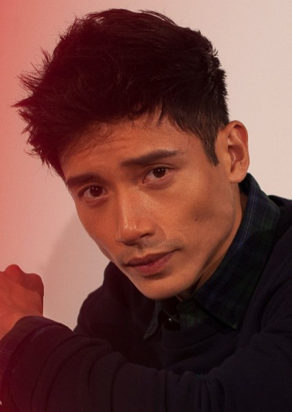 Manny Jacinto as Renegade in Fortnite: Battle Royale