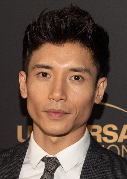 Manny Jacinto as Asian Male in Faceclaims