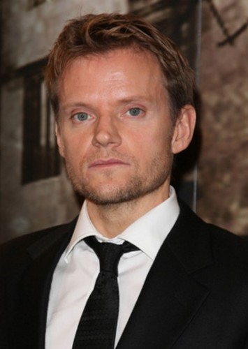 Marc Warren as Korsko in A INUYASHA DECOLOGY(English Cast Version)