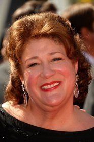 Margo Martindale as Granny Goodness in New Gods: Part II (2029)