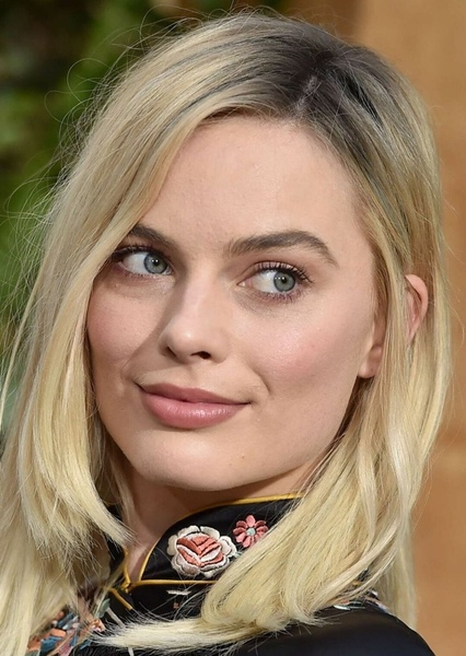 Margot Robbie as Mary Reynolds in Grand Theft Auto 2 (The Sequel To Grand Theft Auto: The Motion Picture)