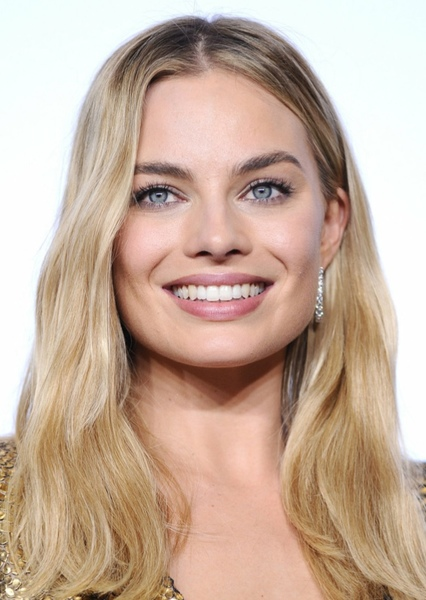 Margot Robbie as Celebrity Crush - Female in MyCast Choice Awards