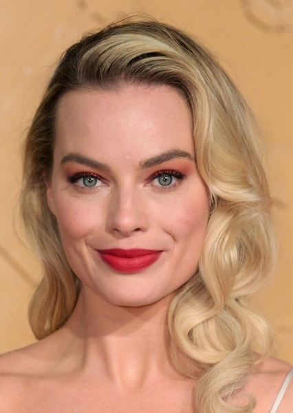 Margot Robbie as Companion 1 in Walt Disney Doctor Who