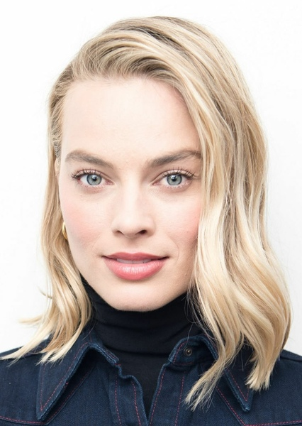 Margot Robbie as Freya in Norse Mythology