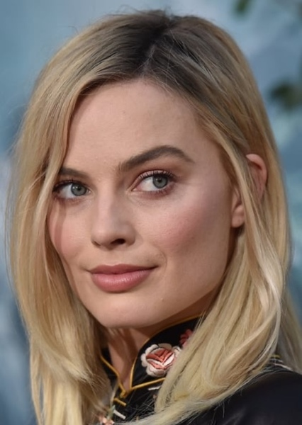 Margot Robbie as Harley Quinn in Justice League The Longest Day