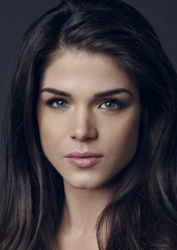 Marie Avgeropoulos as Bethy in Fallen too Far (Rosemary Beach Series)