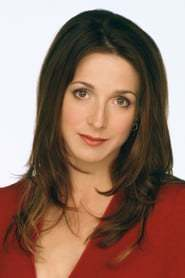 Marin Hinkle as Sara in A Good Day For A Murder