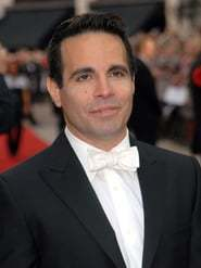 Mario Cantone as Mikey Abromowitz in The LEGO Surf's Up Movie