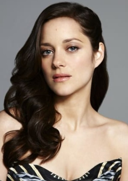 Marion Cotillard as Bianca in The Rescuers