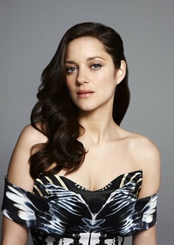 Marion Cotillard as Mylene Landrieu in Blood From Above