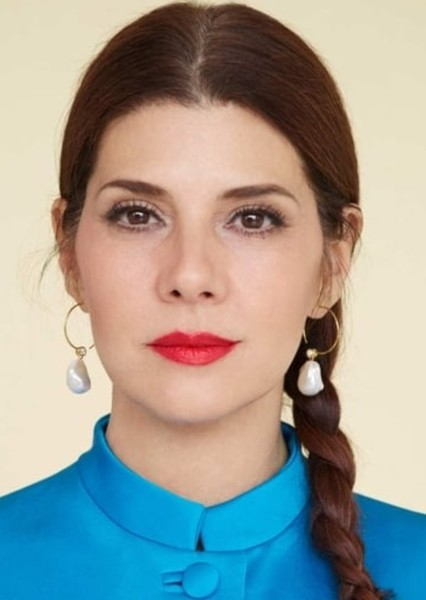 Marisa Tomei as Theresa Montana in Joe Cool