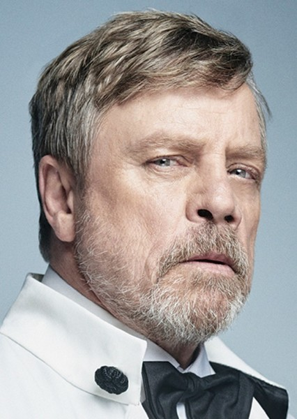 Mark Hamill as The Joker in Batman Universe Fancast