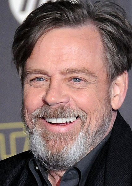 Mark Hamill as Doctor Octopus in Marvel's Spider Man (Game Adaptation live action)