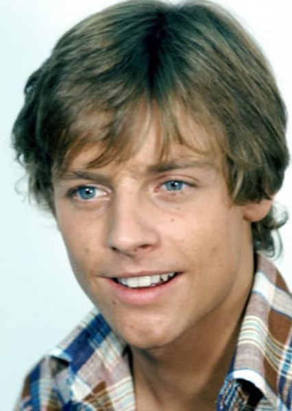 Mark Hamill as Bucky Barnes in Black Panther (1988)