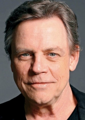 Mark Hamill as Otto Octavius in Comic Villain Casting